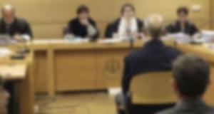 ¿Cuándo y cómo pueden emitir los medios imágenes de un juicio?