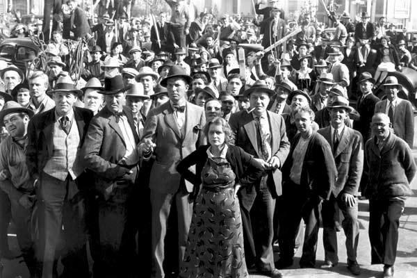 Furia de Fritz Lang