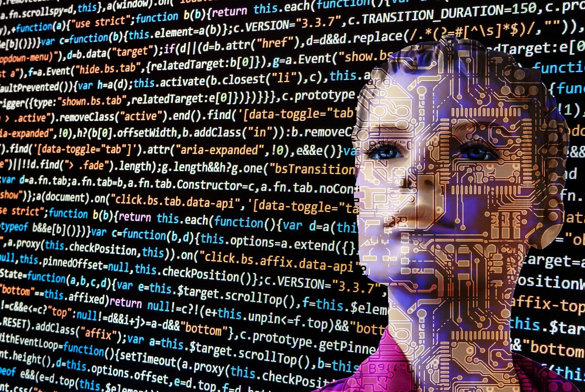 Propiedad Intelectual en la era de la Inteligencia Artificial: ¿qué sucede cuando el autor es una máquina? | Víctor Martínez Abogado
