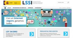 LSSIweb