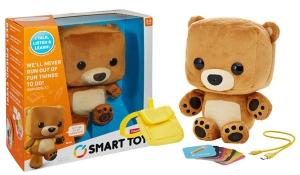 Smart-Toy-Bear